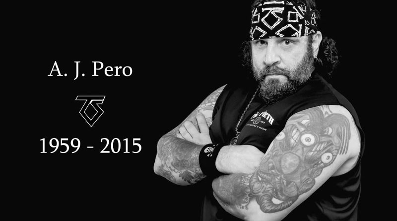 AJ Pero Tribute