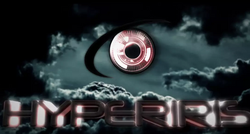 Hyperiris cinematic