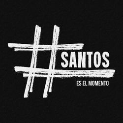 #Santos