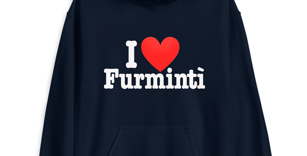 I love furmintì