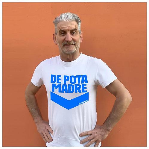"""Maglietta """"De Pota Madre"""""""