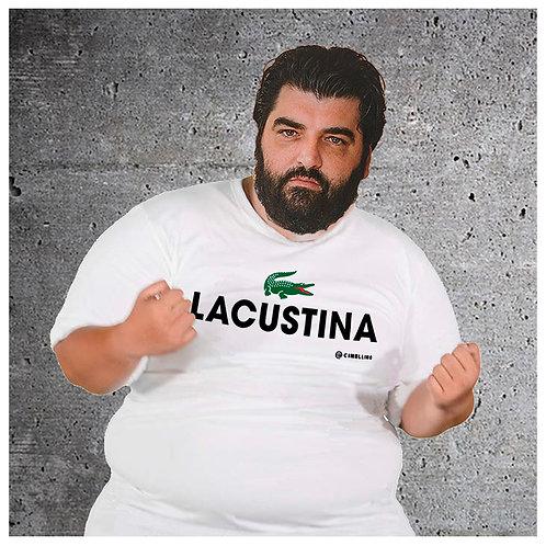 """Maglietta """"Lacustina"""""""