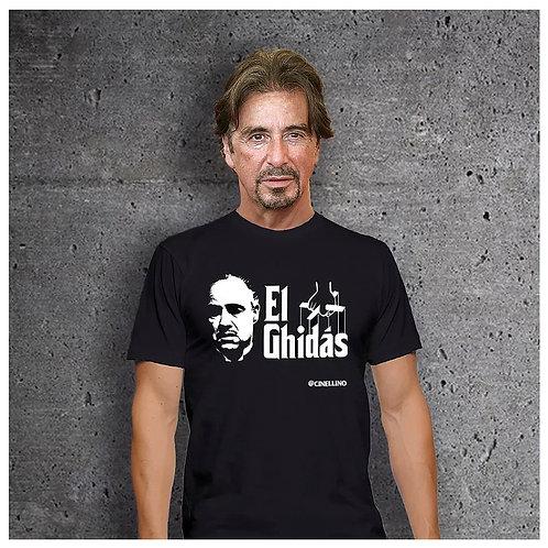 """Maglietta """"El ghidàs"""""""