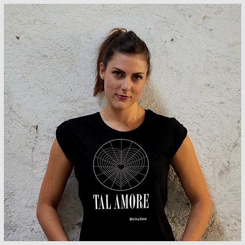 """Maglietta """"Talamóre"""""""