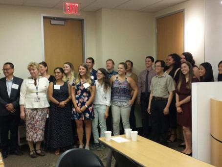 Summer Murdock Students Presentation