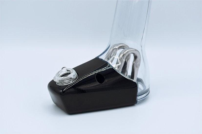 Perfect Puff - Gloss Black