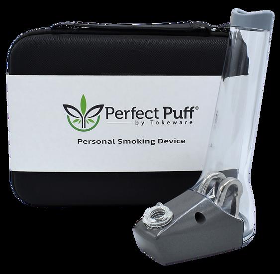 Perfect Puff - Silver Flake