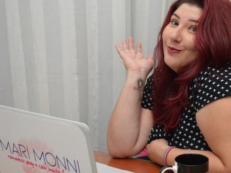 Entrevista com Mariana Monni