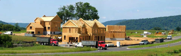 2015 – Home Construction