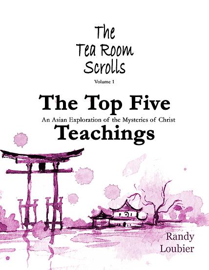 The Top Five Teachings Volume 1 PDF