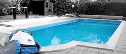 Maytronincs pool