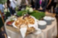 tapas, wedding appaetizers