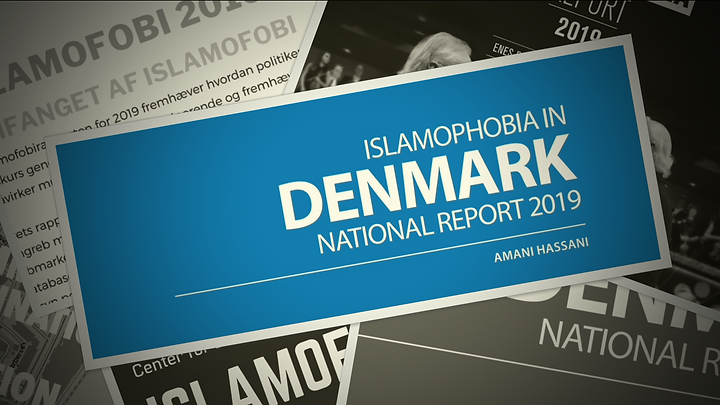 Islamofobirapport