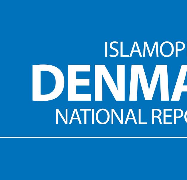 Islamofobi-rapport Danmark 2019