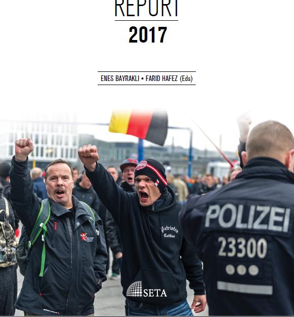 Islamofobi-rapport 2017 - Alle lande