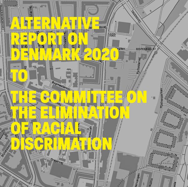 Alternative Report on Denmark 2020