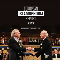 Islamofobi-rapport 2019 - Alle lande