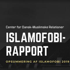 Opsumemering af Islamofobi-rapport 2019