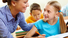 Are Your Children Making a Good Impression on Their Teacher?