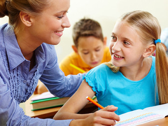 World Teachers' Day: Reminding Teachers that Self-Care Isn't Selfish
