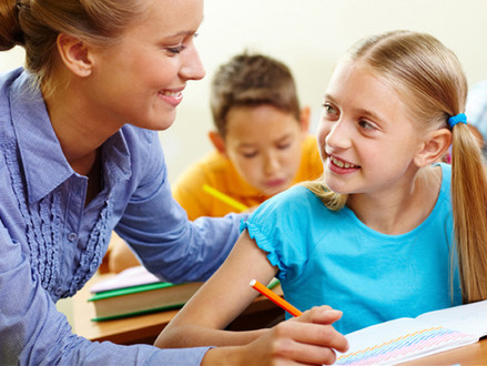 Reading Intervention and Speech Services