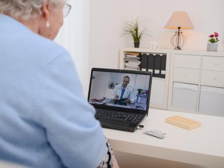 Telehealth (Online Consultations)