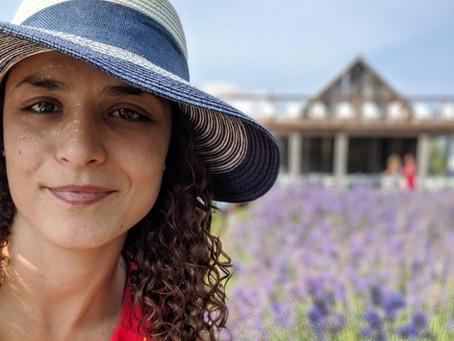 Meet Our New Podiatrist: Dr Assia Abibsi