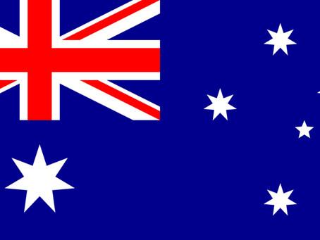 Charts Interpretation - Australia