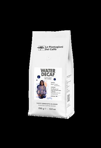 Water decaf - 250g