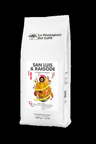 S.Luis & Raigode - 1Kg