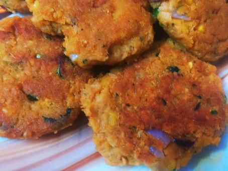 Soya Kebab Recipe: Taste bhi...Health Bhi.