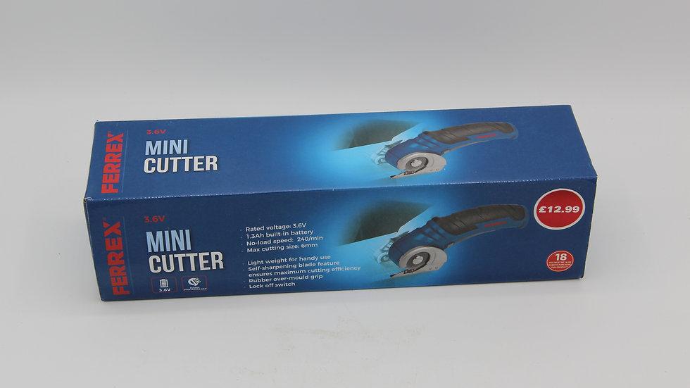 3.6V Mini Cutter