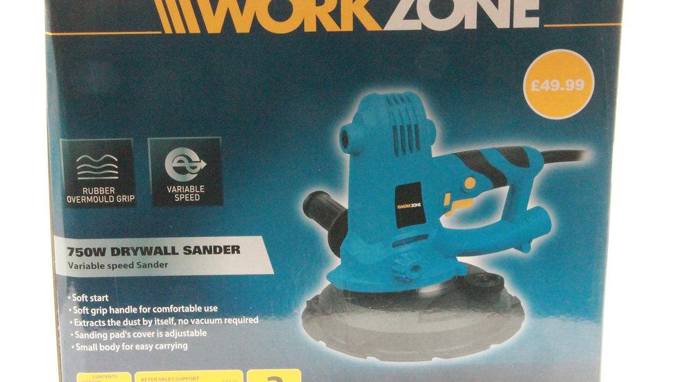 750W Drywall Sander