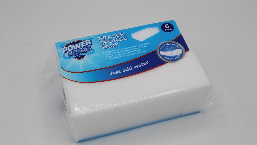 Eraser Sponge Pads