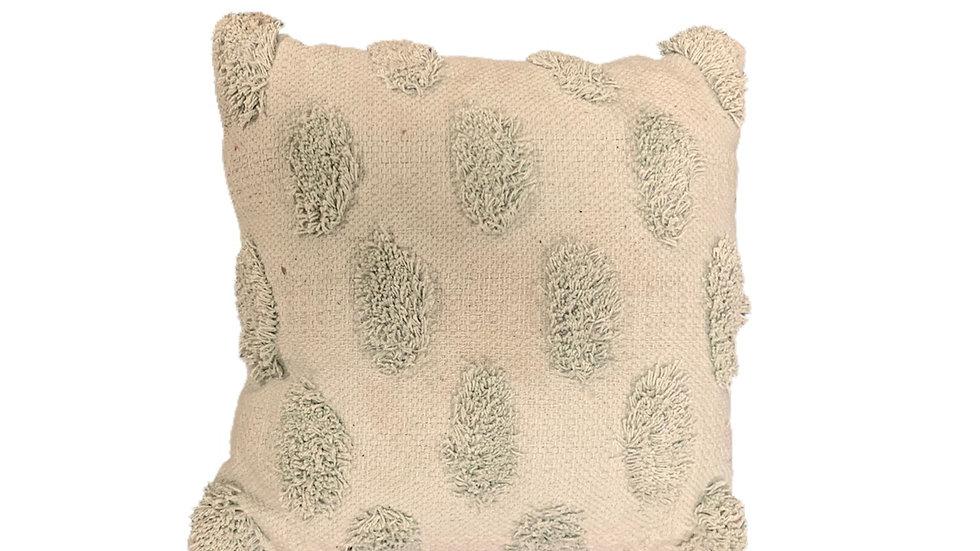 Pale Teal Cushions