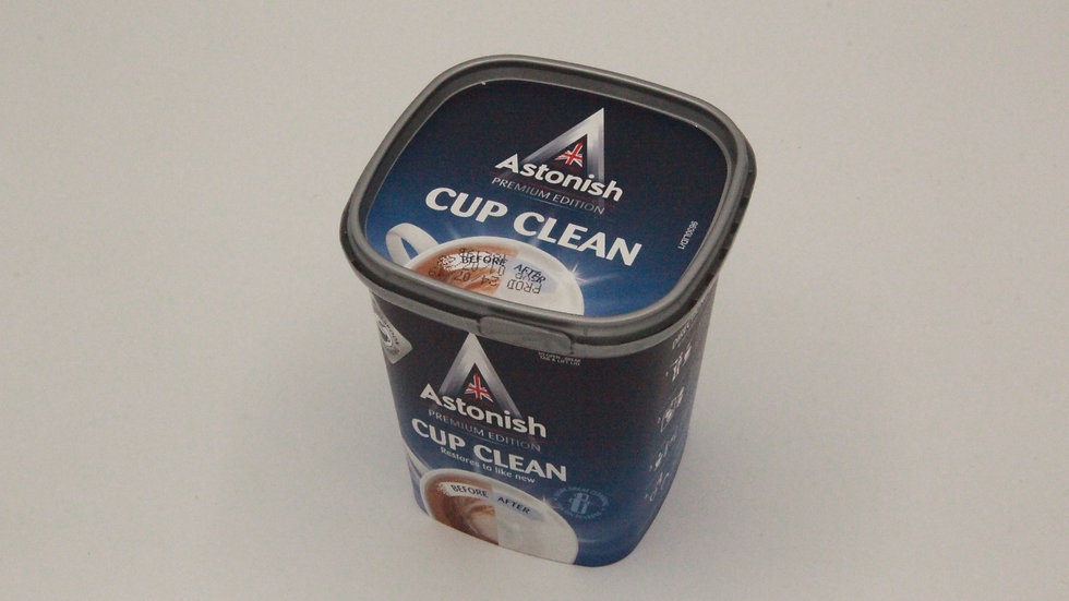 Cup Clean