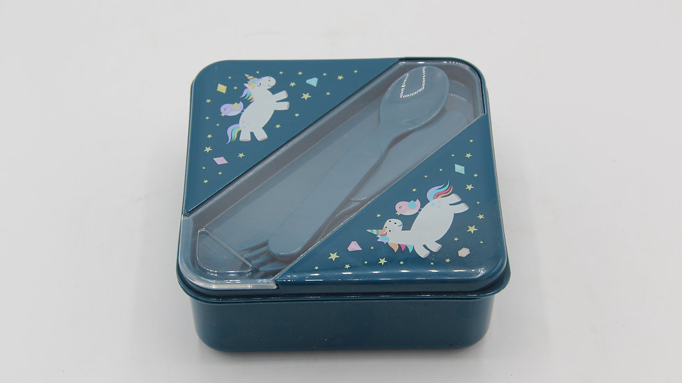 Children's Lunchbox - Unicorn