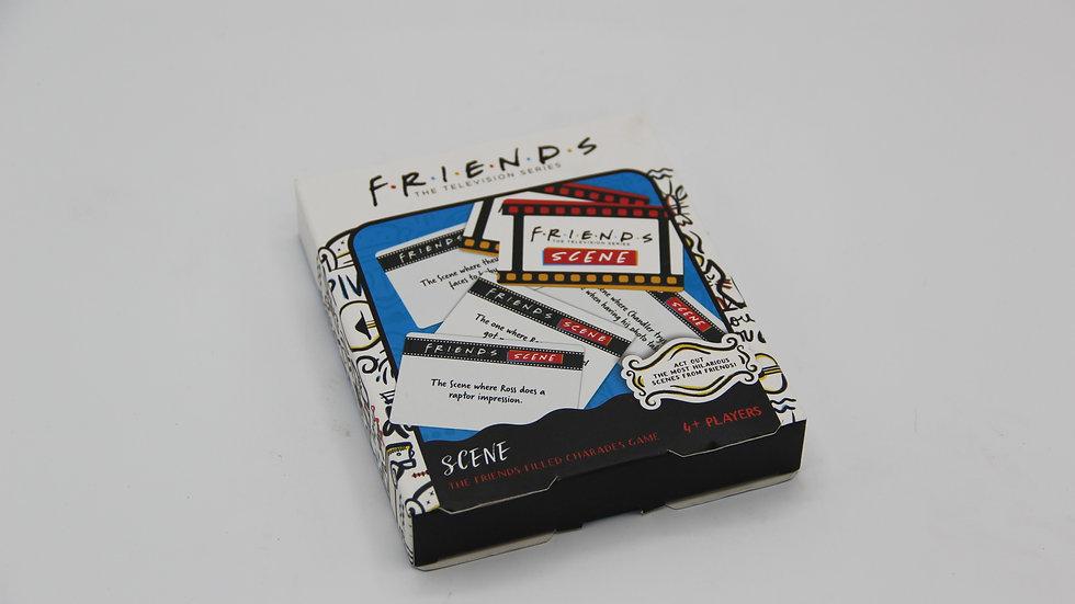 Friends 'Scene' Game