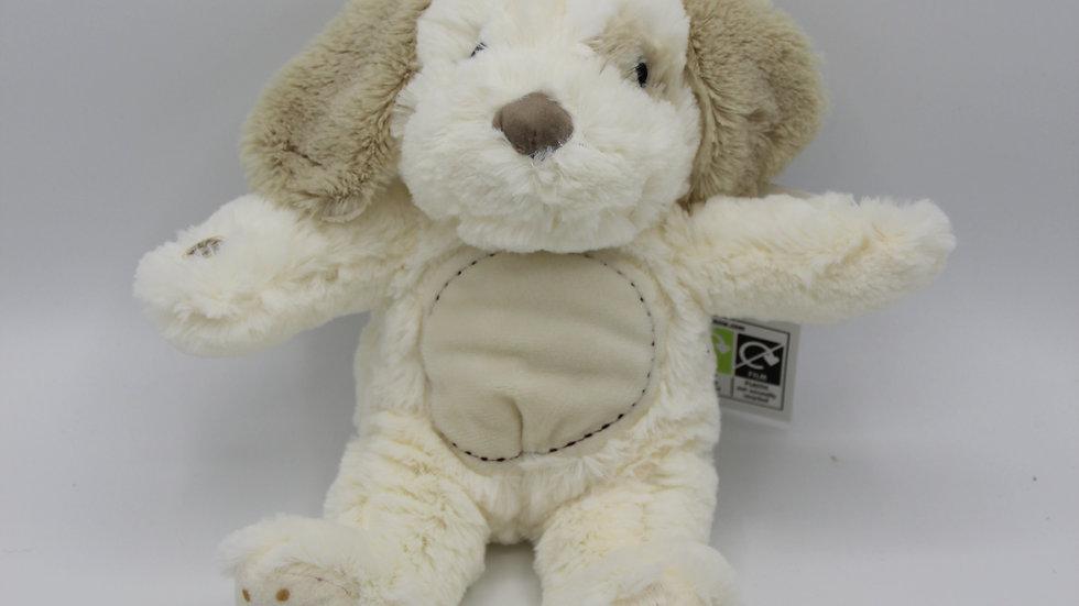 Dog Musical Plush Toy