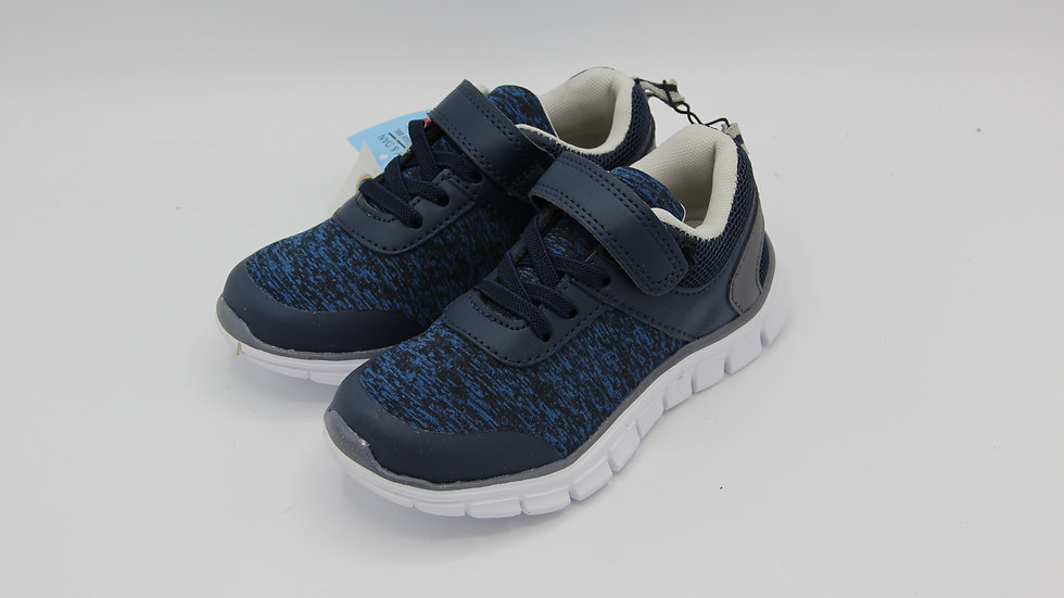 Blue Children's Trainers