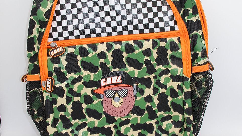 Cool Bear Back Pack