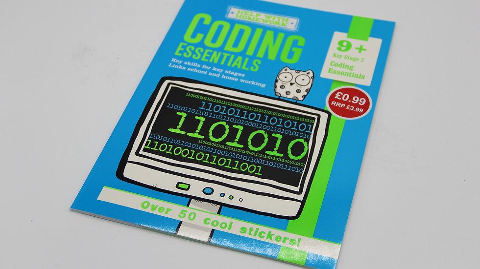 Coding Workbook 9+