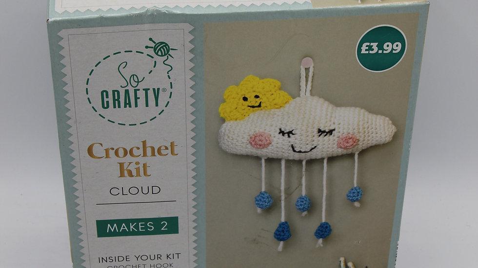 Cloud Crochet Kit