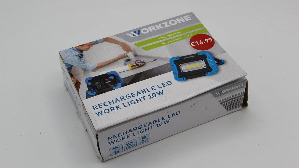 Rechargable LED Worklight