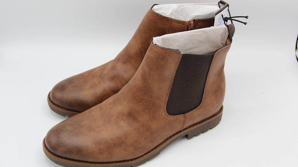 Men's Chelsea Boots - Brown