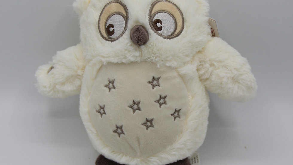Owl Musical Plush Toy