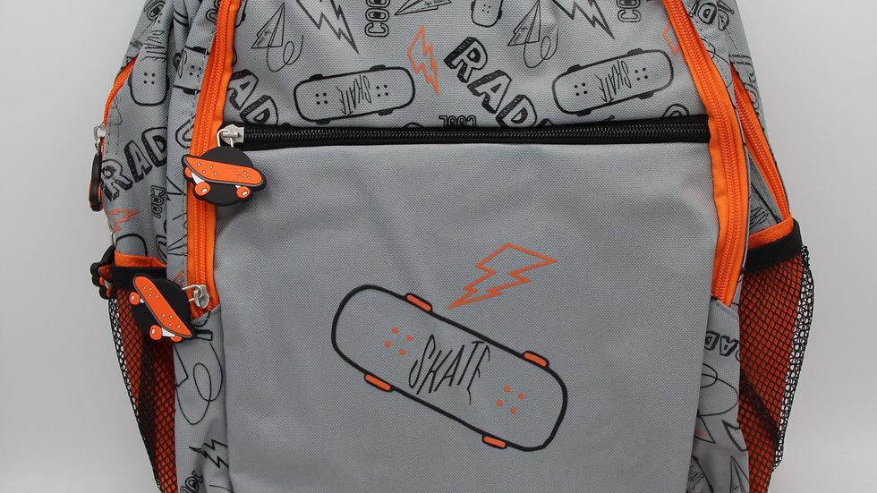 Skateboard Back Pack - 00106