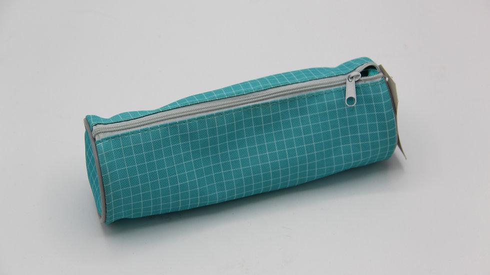 Blue Pencil Case - 00112