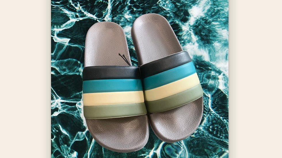 Stripe Children's Sliders