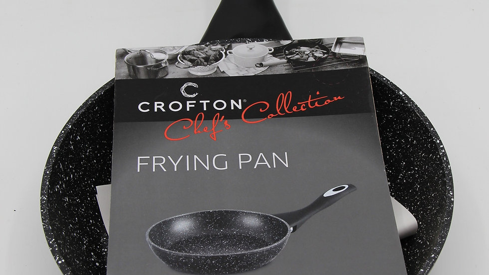 Chefs Collection Frying Pan